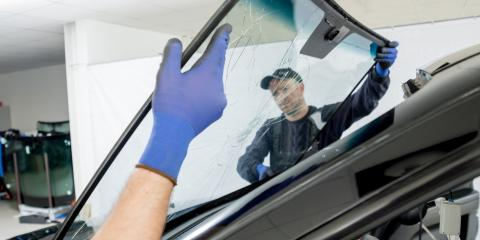 Top 4 Reasons to Repair a Cracked Windshield , West Plains, Missouri