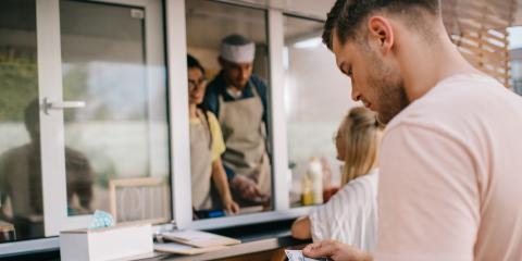 4 Reasons to Eat at Local Food Trucks, Ewa, Hawaii