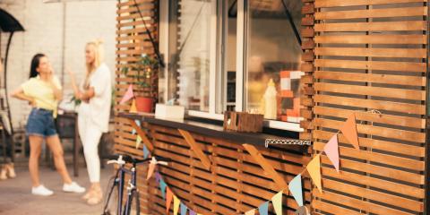 4 Mobile Food Truck Ideas for Serving Breakfast, Brooklyn, New York