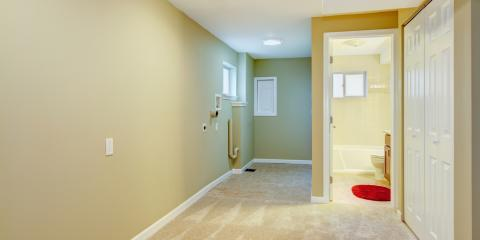 What Type of Flooring Is Best for Basement Remodeling?, Wentzville, Missouri