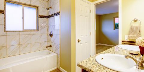 3 Focus Areas for Your Bathroom Remodeling Project, St. Ann, Missouri