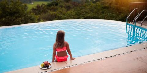 3 Reasons to Invest in an Infinity Pool, South Kona, Hawaii