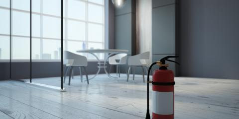 When to Replace a Fire Extinguisher, Bangor, Wisconsin