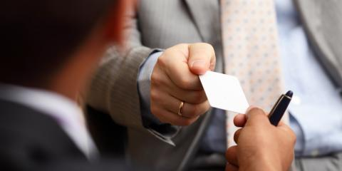 3 Business Card Faux Pas to Avoid, ,