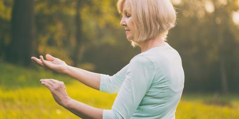 3 Ways Tai Chi Benefits Seniors, Elizabeth, Colorado