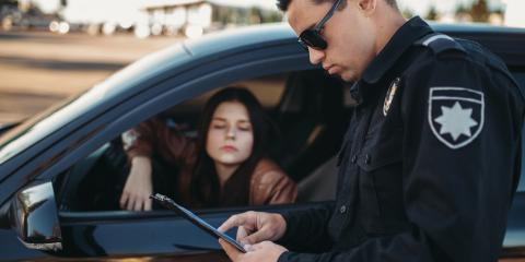 What Are My Rights During a Traffic Stop?, Fairfield, Ohio