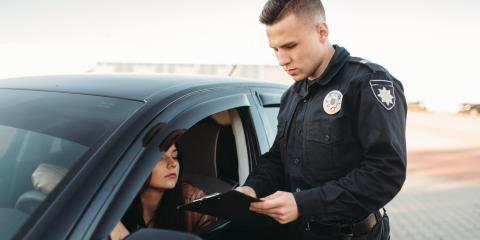 What Should You Know About Driver's License Points in New York?, Rochester, New York