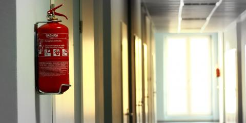 What Fire Protection Equipment Should You Have in Your Business?, Anchorage, Alaska