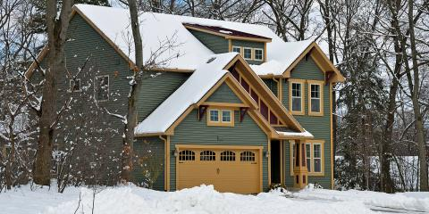 5 Signs of Winter Roof Damage, Onalaska, Wisconsin