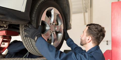 How Often Should You Rotate Your Tires?, Stillwater, Minnesota