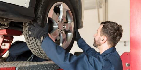 3 Times When Tire Replacement Is More Effective, Geneseo, New York