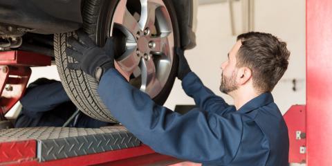 An Introduction to Car Tires, Foley, Alabama