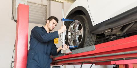 What You Should Know About Tire Rotation & Alignment, High Point, North Carolina
