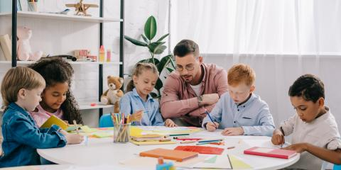 3 Qualities to Look for When Choosing a Preschool, St. Charles, Missouri