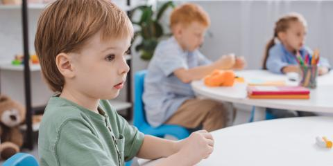 3 Tips to Handle Pre-School Separation Anxiety, Omaha, Nebraska
