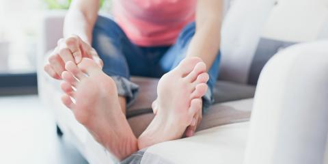 What Causes Hammer Toe?, Norwich, Connecticut