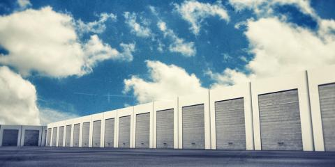 3 Questions to Ask Before Choosing a Storage Facility, Princeton, West Virginia