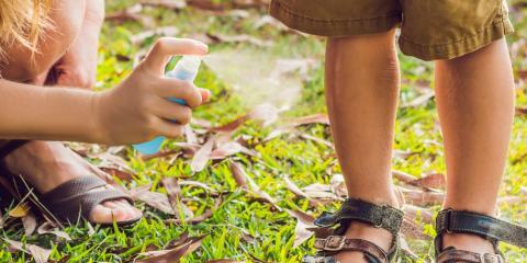 How To Relieve Itchy Bug Bites, Miami, Ohio