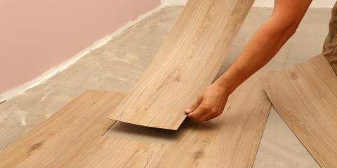 What You Should Know About Vinyl Flooring, Honolulu, Hawaii