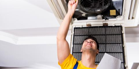 Is Getting an HVAC Tuneup Worth It? , Marietta, Ohio
