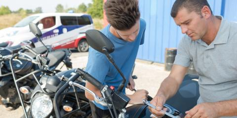 3 Ways to Prepare Your Motorcycle for Spring, Earl, Pennsylvania