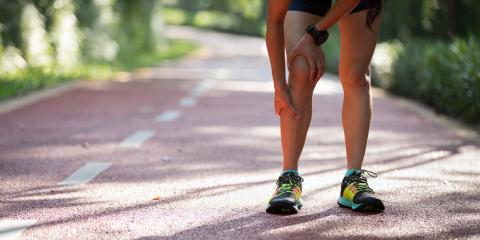 Why Are Women More Prone to Knee Injuries? , Cherokee Village, Arkansas