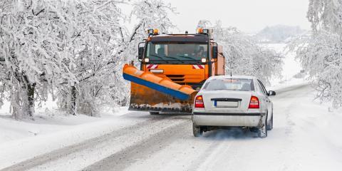 Buffalo Auto Body Shop Shares 3 Ways to Protect Your Car From Salt Damage, Buffalo, Minnesota