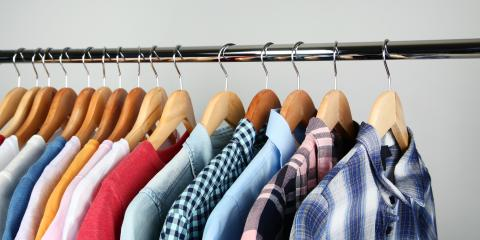 4 Do's & Don'ts for Keeping Clothes in a Storage Unit, Dothan, Alabama