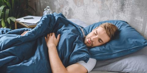 What You Should Know About Sleep Apnea & Oral Health, Onalaska, Wisconsin
