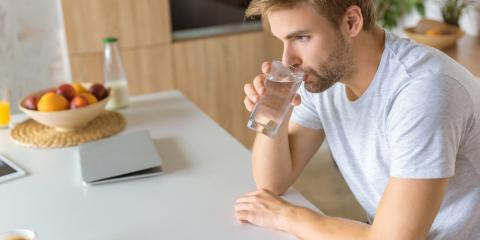 Top 4 Benefits of a Water Softener, Dimmitt, Texas