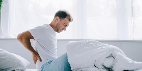 When to See a Doctor About Your Back Pain, Honolulu, Hawaii