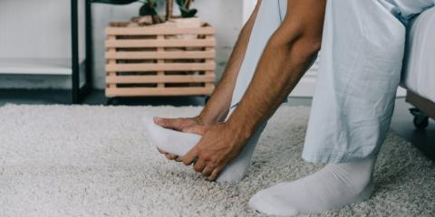 FAQs About Ingrown Toenails, Blue Ash, Ohio