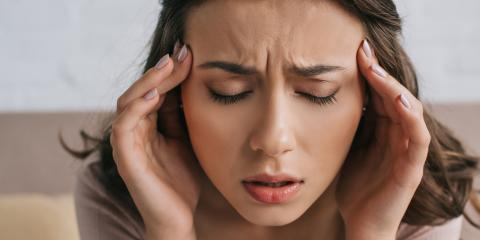 How Chiropractic Care Can Alleviate Chronic Headaches, Hay Creek, Minnesota