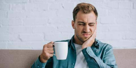 4 Common Causes of Jaw Pain, Hamilton, Ohio