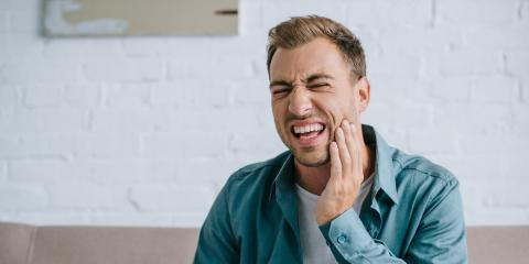 3 Signs Your Tooth Needs to Be Pulled, Lincoln, Nebraska