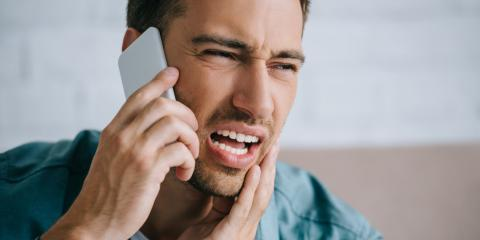 How Should You Respond to a Dental Emergency?, Lincoln, Nebraska