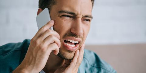 Why You Shouldn't Wait When It Comes to Dental Emergencies, Homer, Alaska
