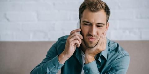 4 Tips for Dealing With Tooth Pain, High Point, North Carolina