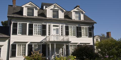3 Common Electrical Problems Found in Older Homes , Davenport, Washington