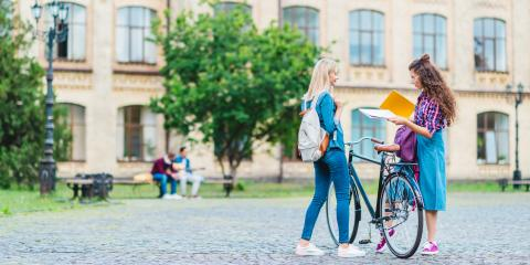 3 Essential Tips for Students Attending College Out of State, Symmes, Ohio