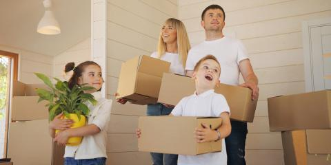 3 Tips For Telling Your Kids That You're Moving, Foley, Alabama