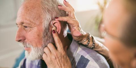 How Can You Maximize a Hearing Aid Battery's Lifespan?, Stow, Ohio