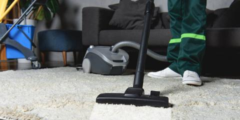 3 Ways Carpet Cleaning Can Benefit Allergy Sufferers, Anchorage, Alaska