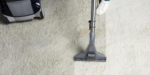 Why Should You Steam Clean the Carpets Before Listing Your Home?, Grand Rapids, Wisconsin