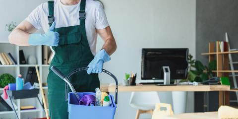 3 Ways Office Cleaning Services Save You Money, Spring Valley, Nevada