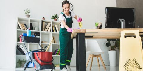Do's & Don'ts of Budgeting for Office Cleaning, Springdale, Ohio