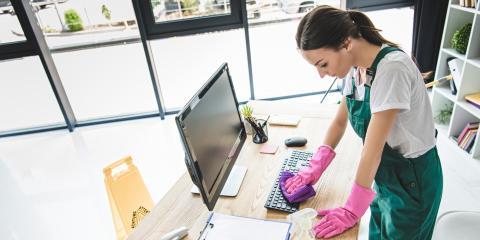 3 Major Benefits of UV-C Light Cleaning Service, Creve Coeur, Missouri