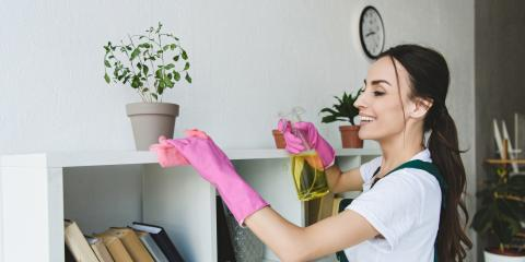 3 Tips to Help You Start Spring Cleaning, Dayton, Ohio