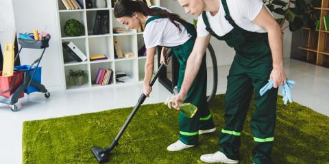 Why Do You Need Carpet Cleaning for Your Business?, Waterbury, Connecticut