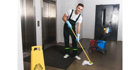 Get 20% Off Your Your Initial Cleaning Service, Austin, Texas
